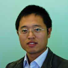 Image of Liguo Kong