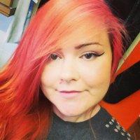 Image of Lindsay Budge