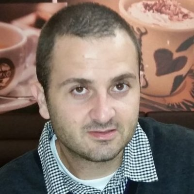 Image of Lior Makdasi