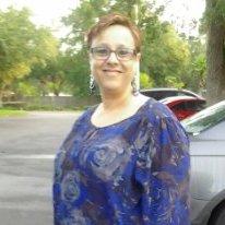 Image of Lisa Carey