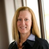 Image of Lisa Griffin Vincent, PhD MA