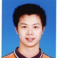 Image of Zhaochen Liu