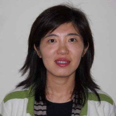 Image of Liying Zhang