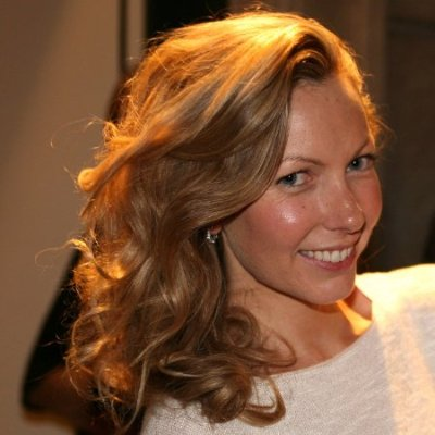 Image of Lizanne Senior