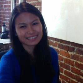 Image of Liz Chang