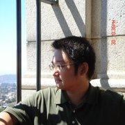 Image of Zhenyu Li