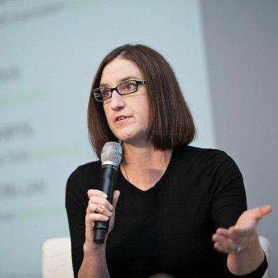 Image of Leigh McMillan