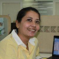 Image of Lopamudra Bhattacharyya