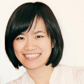 Image of Louisa Hong