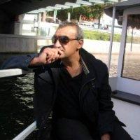 Image of Luca Sandrin