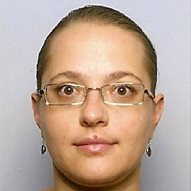 Image of Lucia COULOMBEL
