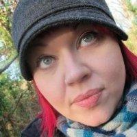 Image of Lucinda Marchant