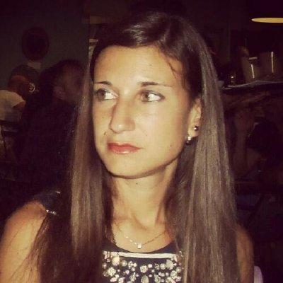 Image of Ludovica Mulone