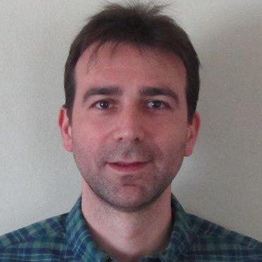 Image of Ludovic Vivier