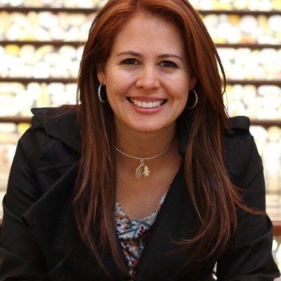 Image of Luisa Fernanda Lugo Moreno
