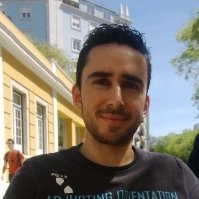 Image of Luís Sousa
