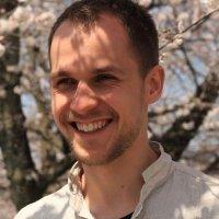 Image of Lukasz Pasek