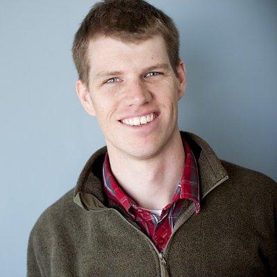 Image of Luke Nichols