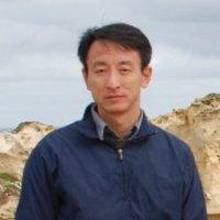Image of Luke Wang