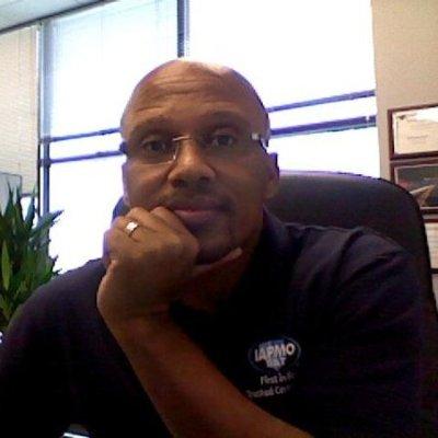 Image of Lyle Mpati
