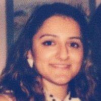 Image of Maaria Bajwa