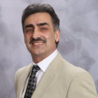 Image of Mabood Ghazanfarpour