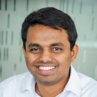 Image of Sandeep Shantharam