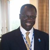 Image of Mademba Cisse