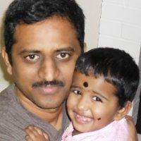 Image of Madhav Ramanadham