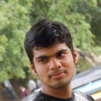 Image of Madhur Kamalapurkar
