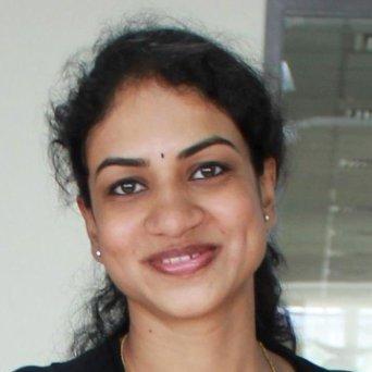 Image of Madhura Raghavan