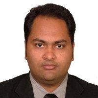 Image of Madhu Venugopal