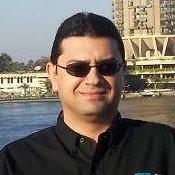 Image of Maged Elaasar