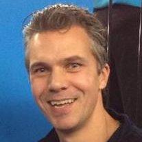Image of Magnus Gustafsson