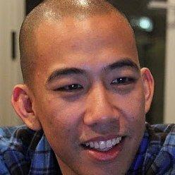 Image of Magnus Yang
