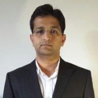 Image of Jayesh Mahajan