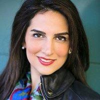 Image of Maryam Mahdaviani