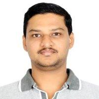 Image of Mahesh Bhat