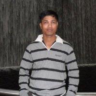 Image of Mahesh Rane