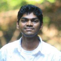 Image of Mahesh Raju