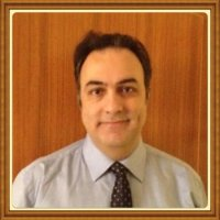 Image of Mahmoud Mousavi Nafchi