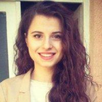 Image of Maja Tomeva