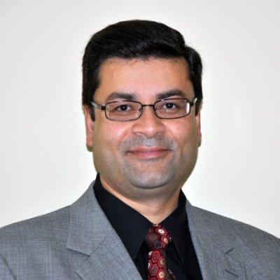 Image of Anupam Malhotra