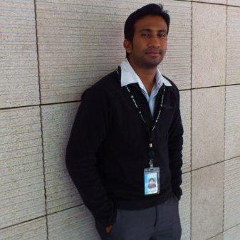 Image of Mallik Rao