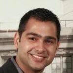 Image of Ankit Malpani
