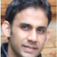 Image of Mandar Gaitonde
