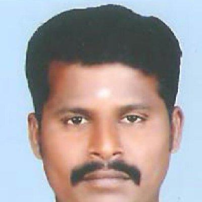 Image of Mani Kandan