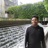 Image of Manish Jain