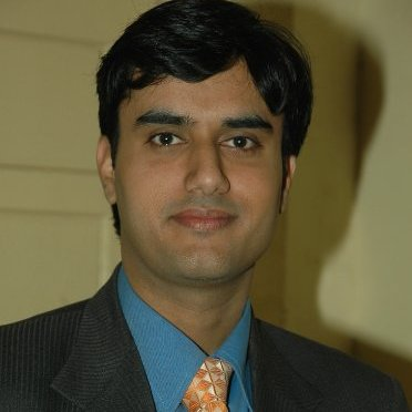 Image of Manish Vyas