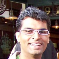 Image of Manish Chablani